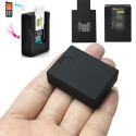 Listen to real-time GSM / SIM remote conversation (N9 Spy) with Auto Callback Tracker - 1