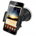 Support universel auto pour Galaxy Note, iPhone 4, Nokia, Gps NO-NAME - 1