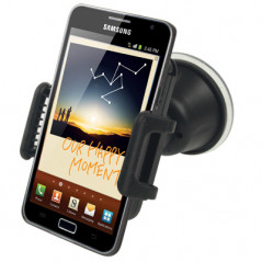Universal Support auto for Galaxy Note, iPhone 4, Nokia, Gps NO-NAME - 1