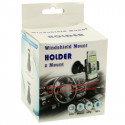 Support universel auto pour Galaxy Note, iPhone 4, Nokia, Gps NO-NAME - 5